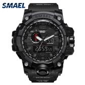 SMAEL 1545 Elegante reloj deportivo