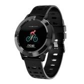 CF58 Smart Watch Wettervorhersage Pulsmesser Smart Armband Blutdruck Blutsauerstoff Smart Armband Fitness Tracker