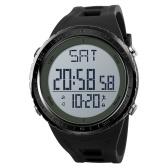 SKMEI 1288 Men Analog Digital Electronic Watch