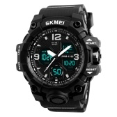 Montre SKMEI 1155B Quartz Digital Electronic Men
