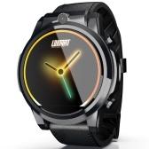 Lokmat X360 4G relógio inteligente
