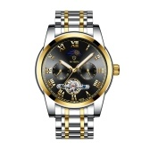 NOBJN N905B Man Automatic Mechanical Watch