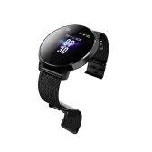 LEMFO C10 Smart Watch 1.3 '' IPSスクリーン