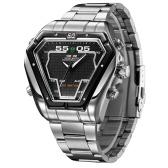WEIDE WH1102 Кварцевые цифровые электронные часы