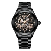 KINYUED Mens Automatic Mechanical Watch
