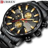 Curren Men Businiess Watch