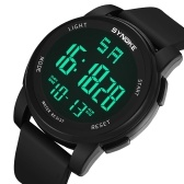 SYNOKE 9002 Digital Movement Men Watch