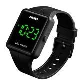 SKMEI 1541 Digital Movement Unisex Watch
