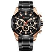 CURREN 8361 кварцевые мужские наручные часы