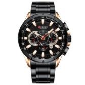 CURREN 8363 Watch