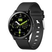 KINGWEAR 1.2 '' Hochauflösender Touchscreen Smart Watch Activity Tracker