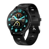 K21 1.3 polegadas IPS Screen Smart Watch Relógio esportivo