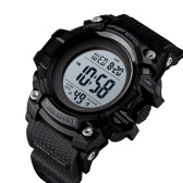 SKMEI 1552 Orologio sportivo digitale da uomo