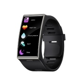 DOMIWEAR DM12 1.91-inch Smart Watch Full Touch Screen Fitness Watches