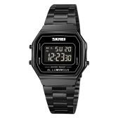 SKMEI 1647 Men Digital Business Watch