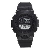 XR4558 Multifunctional Fashionable Sports Digital Electronic Watch Stylish Unisex Wrist Watch for Students Boys Girls Lovers