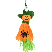 Scarecrow Horror Ghost Pendant Accessory Halloween Party Bar Decor Halloween Decoration Supplies
