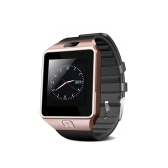 DZ09 2G Smart Watch ohne Pedometer-Funktion