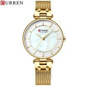 Quartz Watch Fashion Exquisite Wristwatch
