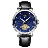 TEVISE T612 Business Men Automatic Mechanical Watch
