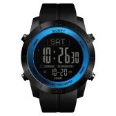 Relógio Digital Analógico SKMEI 1354 para Homem
