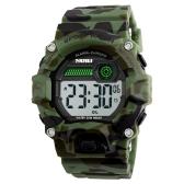 SKMEI Herren Sport Digital Armbanduhren