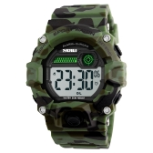 Relojes de pulsera digitales deportivos SKMEI Men Sport