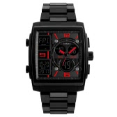 SKMEI 1274 5ATM Water-resistant Digital Watch
