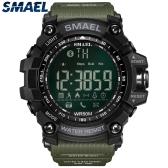 SMAEL 1617 Elegante reloj deportivo