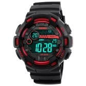 SKMEI 1243 Digital Electronic Men Watch