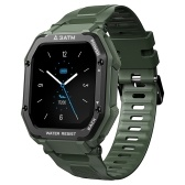 Смарт-часы KOSPET ROCK с сенсорным экраном 1,69 дюйма для мужчин и женщин