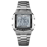 SKMEI 1381 Men Analog Digital Watch