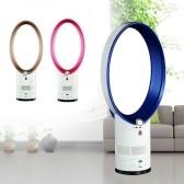 Ventilateur sans lame de 14 pouces Ventilateur au sol sans lame et super silencieux