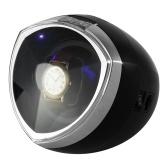 HC0110自動腕時計ワインダーボックス自動腕時計4モード自動回転ワインダーLED照明機械式時計ワインダー