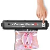 Sigillatura automatica dell'aria sotto vuoto della macchina del sigillatore di vuoto della famiglia con le borse del sigillatore 15PCS
