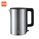 Xiaomi youpin 1.5L  1800W 304 Stainless Steel Electric Kettle