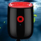 Mini Electric Dehumidifier Air Dehumidifier for Home Kitchen Bedroom Basement Caravan Office Garage