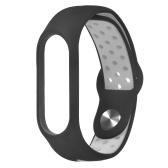 Bracelet en silicone pour Xiaomi Mi Band 3