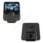 Anytek A50 Автомобильный видеорегистратор Dash Cam Recorder 1080p HD Clear Vision Поддержка Большая емкость TF Карта WIFI Функция