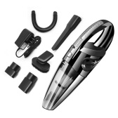 Car Vacuum Cleaner Dust Buster Handheld Vacuum Cordless Quick Charging Portable for Home Kitchen Car Wet Dry Cleaning