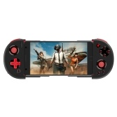 Wireless Connect Mobile Game Smartphone Gamepad Controller BT 4.0 Compatible con iOS (11.0) y Android (6.0) Teléfono
