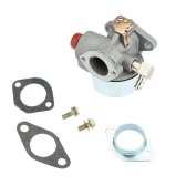 Carburetor for Tecumseh 632795A LAV 30 35 40 50 Carb Replacement with Gasket