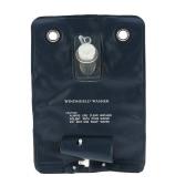 12V универсальный омыватель насос комплект сумке с Jet переключатель для классических автомобилей