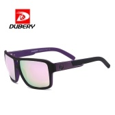 Gafas de sol polarizadas DUBERY Fashion UV400