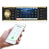 4,1 Zoll BT2.0 Buntes HD-Monitor-Multimedia-Auto FM-Autoradio MP5