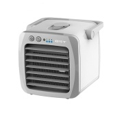 Mini Air Conditioning QST Air Conditioner Personal Portable USB Small Cooler