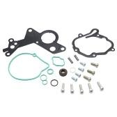 Автомобильный комплект для ремонта вакуумного насоса для автомобиля Комплект для уплотнения вакуумного насоса для автомобиля, подходящий для VW Skoda / Audi / Seat Ford 1.2 1.4 1.9 2.0 TDI