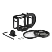 Aluminum Alloy Case for Gopro Hear 5/6/7, Protective Case   Frame Housing Case Camera Protector