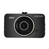 Anytek A78 3.0 Inch Car DVR Dash Cam Camera Driving Recorder 1080P HD G-sensor Night Vision Dash Camera Recorder