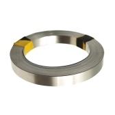 10 m 18650 Li-Ionen-Batterie Vernickelter Stahlstreifen Vernickelter Stahlbandanschluss Punktbatterie-Schweißer 0,1 * 4 mm